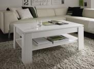 Universal - Konferenčný stolík (biela)