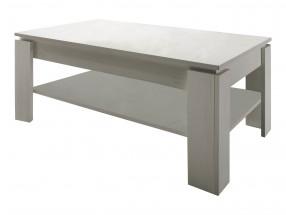 Universal - Konferenčný stolík (pinia biela)