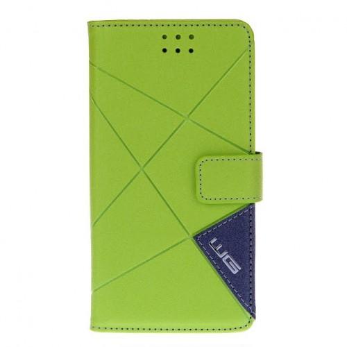 """Univerzálne púzdro pre telefóny 5,5"""", zelená"""