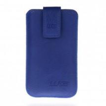 Univerzálne puzdro Winner BS XL 15,8x8,8cm, modré