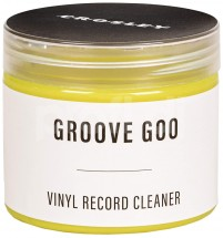 Univerzálny čistič gramofónových platní Crosley Groove Goo