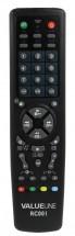 Univerzálny diaľkový ovládač BasicXL