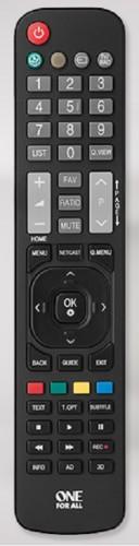 Univerzálny diaľkový ovládač OFA LG URC1911