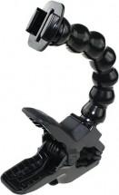 Univerzálny ohybný držiak pre akčné kamery N120