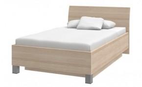 Uno - posteľ 120x200 (rošt + úložný priestor)