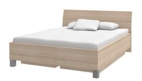 Uno - posteľ 160x200 (rošt + úložný priestor)