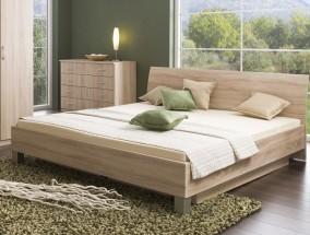Uno - posteľ 180x200 (rošt + úložný priestor)