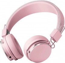 Urbanears Plattan II Bluetooth Powder Pink