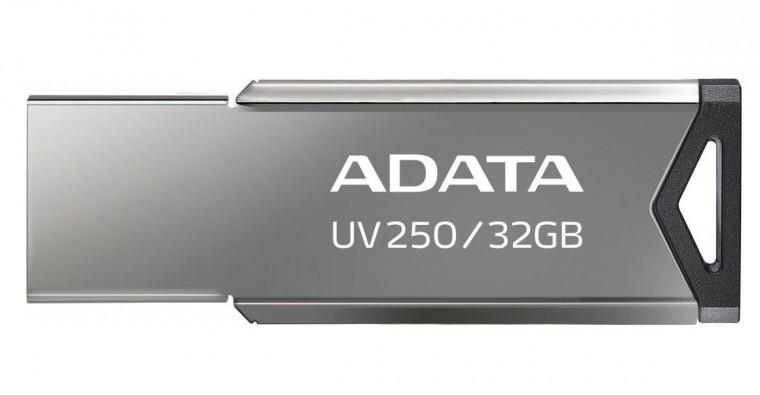 USB 2.0 32GB ADATA UV250 USB 2.0 black