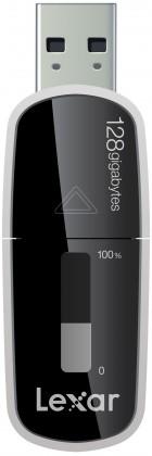 USB 2.0 flash disky Lexar Echo MX backup 128GB čierny