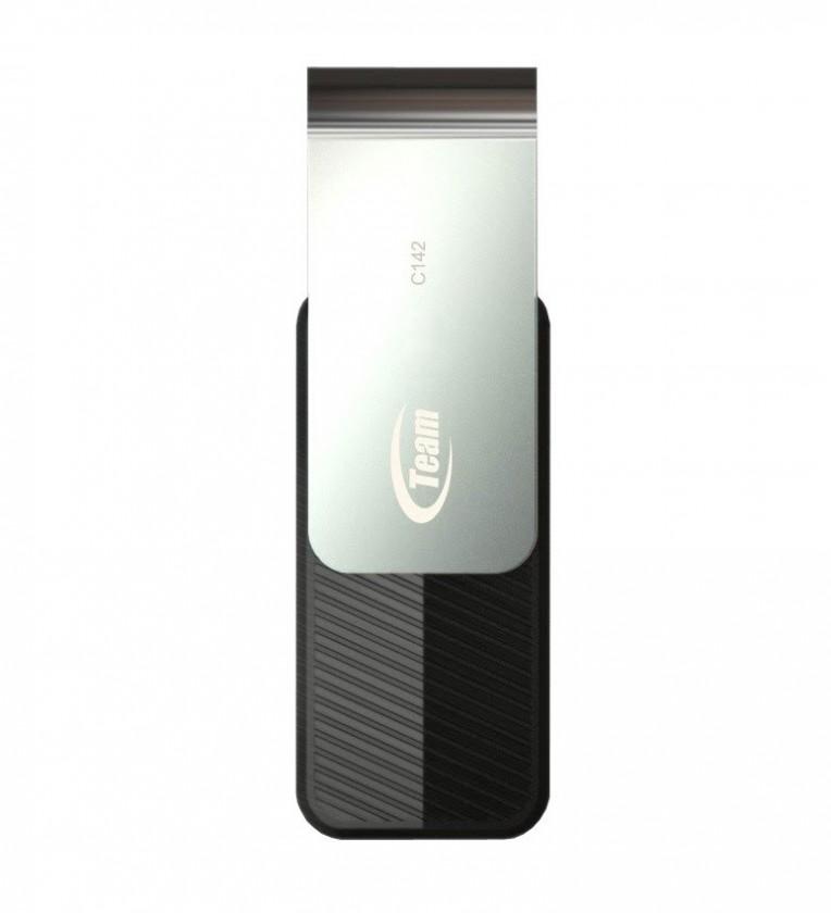 USB 2.0 flash disky TEAM USB 2.0 disk C142 16GB
