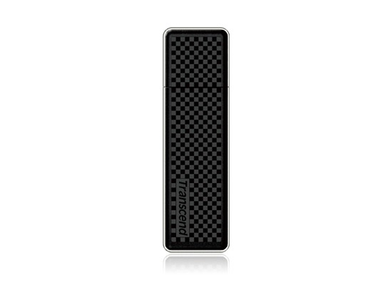 USB 2.0 flash disky Transcend JetFlash 780 16GB čierny