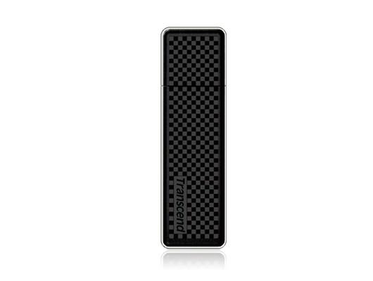 USB 2.0 flash disky Transcend JetFlash 780 64GB čierny