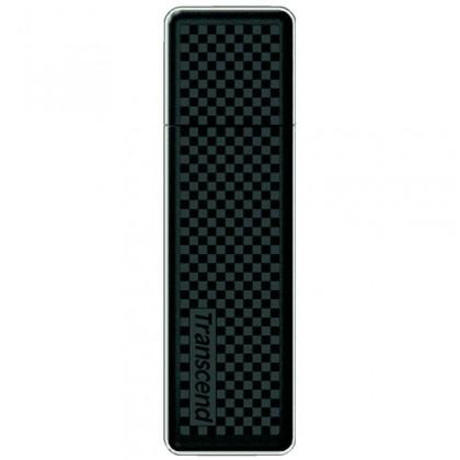 USB 2.0 flash disky Transcend JetFlash 780 8GB čierny