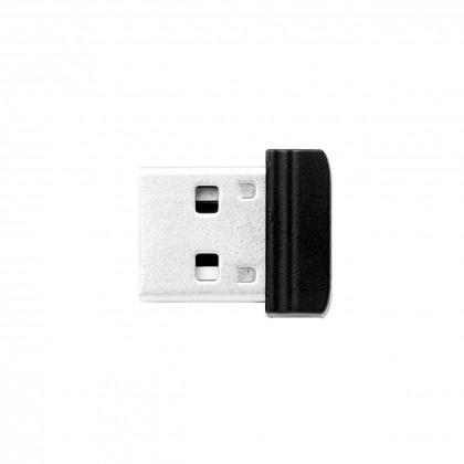 USB 2.0 flash disky Verbatim Store 'n' Stay Nano 16GB čierny