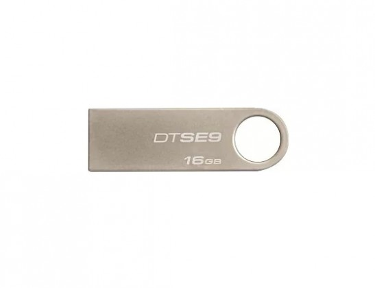 USB 2.0 Kingston DataTraveler SE9 16GB - DTSE9H/16GB