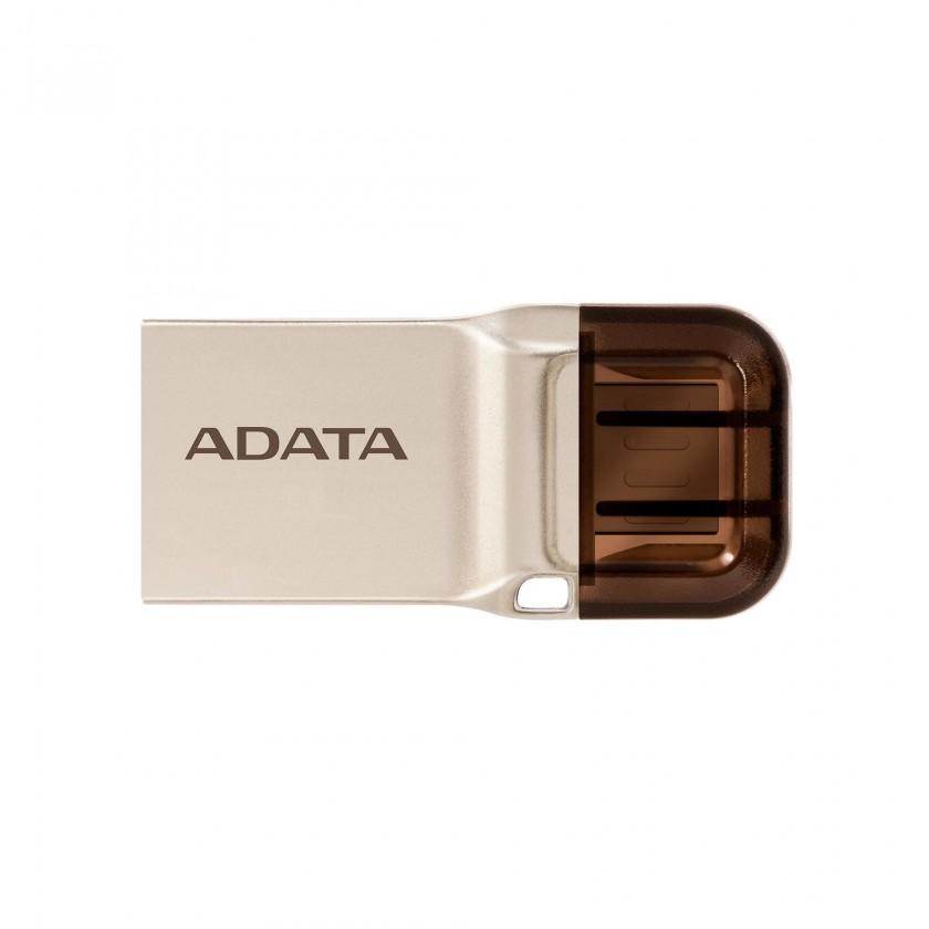 USB 3.0 flash disky 64GB USB 3.0 ADATA UC370