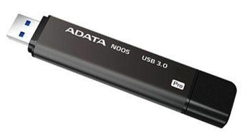 USB 3.0 flash disky ADATA Nobility N005 Pro 64GB čierny