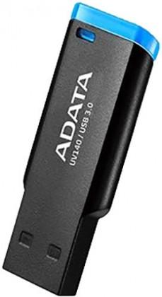 USB 3.0 flash disky ADATA USB UV140 16GB USB 3.0 blue