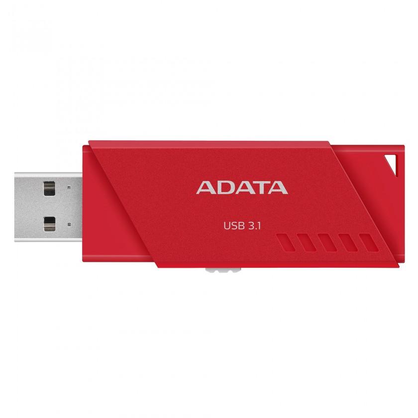 USB 3.0 flash disky ADATA USB UV330 16GB USB 3.0 red
