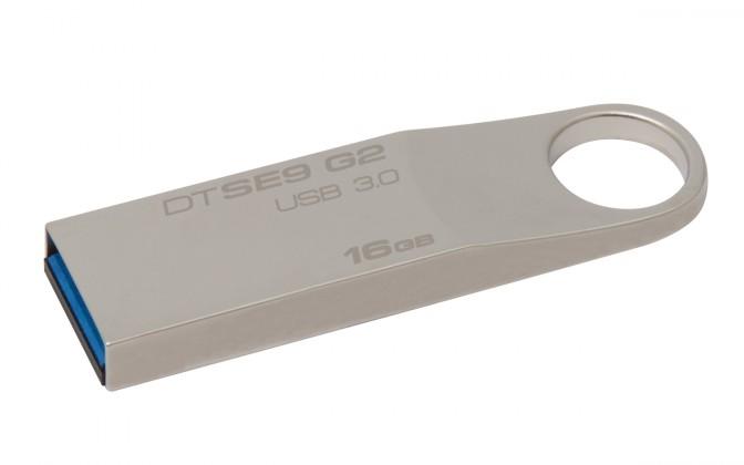 USB 3.0 flash disky Kingston DataTraveler SE9 G2 16GB - DTSE9G2/16GB