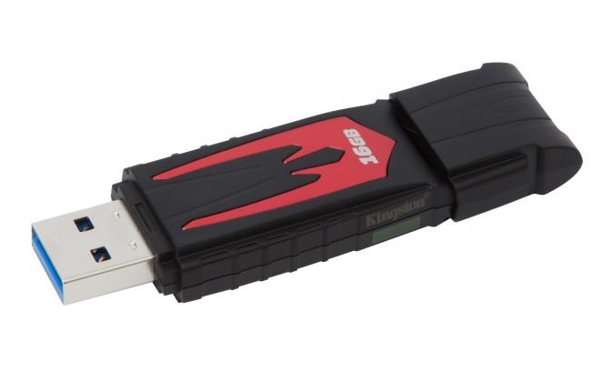 USB 3.0 flash disky Kingston HyperX Fury 16GB