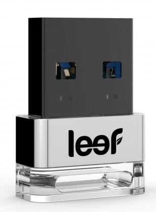 USB 3.0 flash disky Leef USB 32GB Supra 3.0 silver