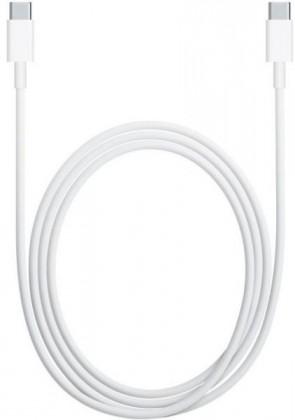 USB-C káble Kábel Xiaomi USB Typ-C na USB Typ-C, biela