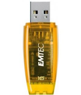 USB flash disk  Emtec Flashdisk C400, 16GB, USB 2.0