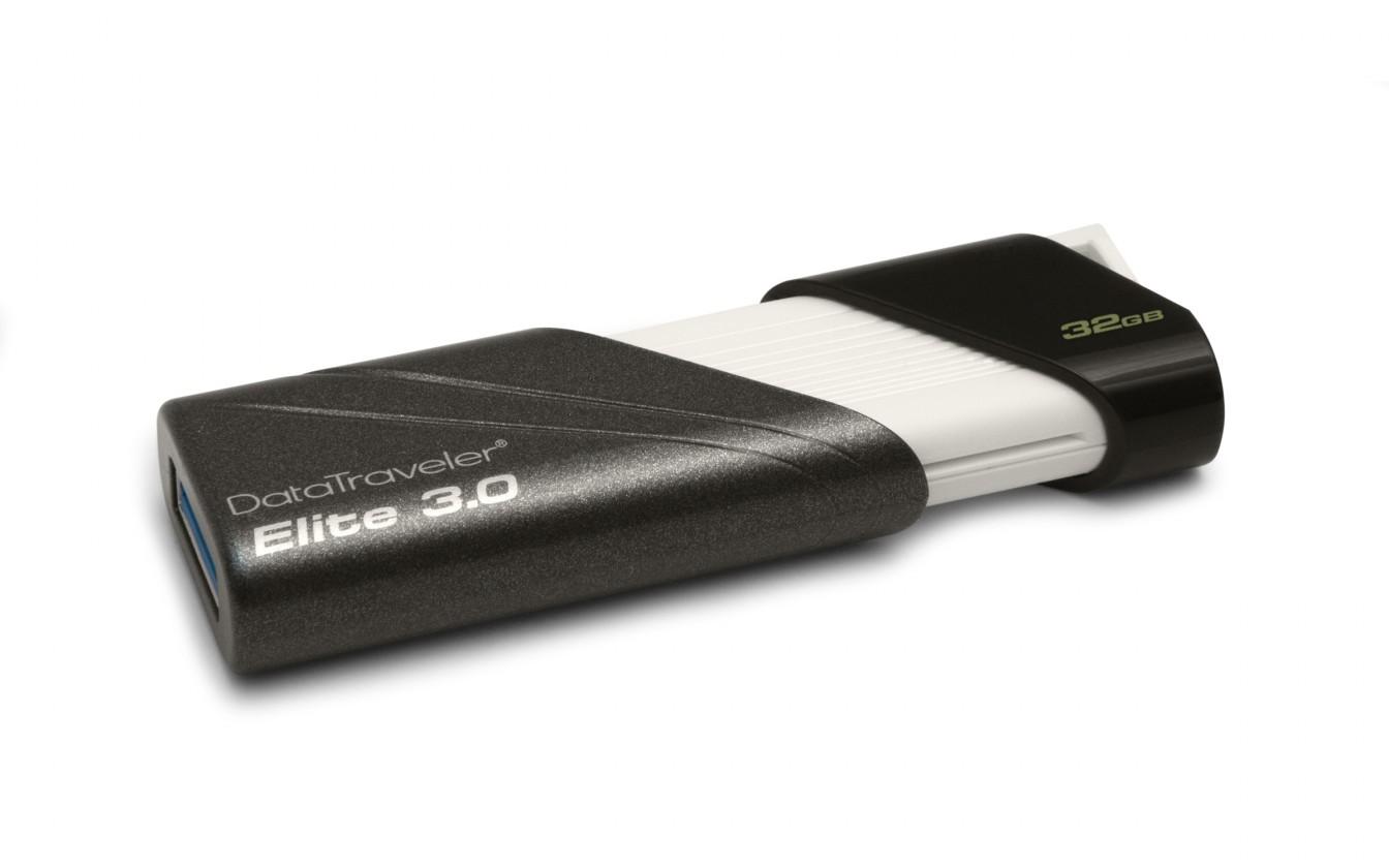 USB flash disk  Kingston DTE30/32GB
