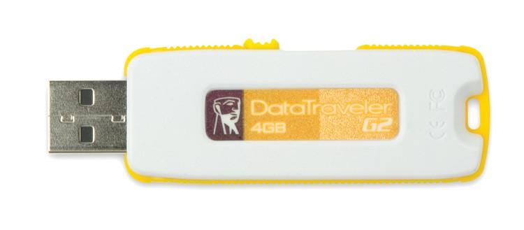 USB flash disk  Kingston KUSBDTIG24GB