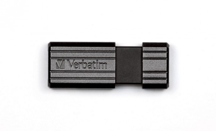 USB flash disk  Verbatim USB Flash disk 4GB (49061)
