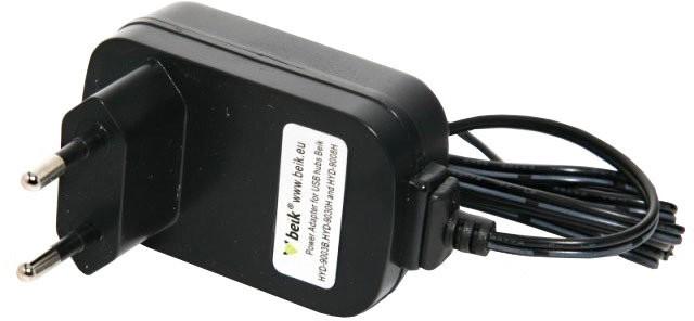 USB hub Beik napájecí adaptér pre USB 3.0 HUB BEIK006