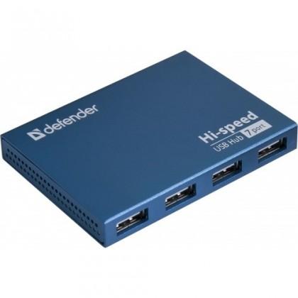 USB hub Defender Septima Slim