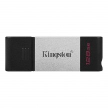USB kľúč 128GB Kingston DT80, 3.2 (DT80/128GB)