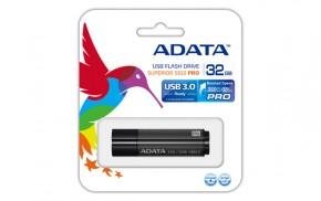 USB kľúč 32GB Adata Superior S102, 3.0 (AS102P-32G-RGY)