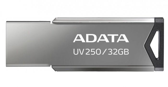 USB kľúč 32GB Adata UV250, 2.0 (AUV250-32G-RBK)