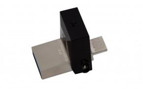 USB kľúč 32GB Kingston DT MicroDuo, 3.0 (DTDUO3/32GB)