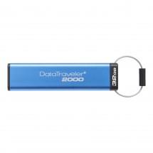 USB kľúč 32GB Kingston DT2000, 3.0 (DT2000/32GB)