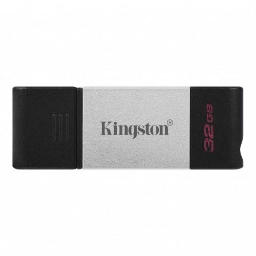 USB kľúč 32GB Kingston DT80, 3.2 (DT80/32GB)