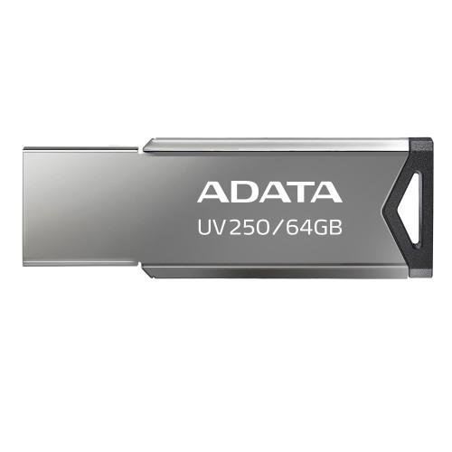 USB kľúč 64GB Adata UV250, 2.0 (AUV250-64G-RBK)