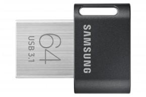 USB kľúč 64GB Samsung Fit Plus, 3.1 (MUF-64AB/APC)
