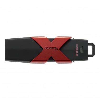 USB kľúče 256 GB 256GB Kingston USB 3.1 HyperX Savage 350/250
