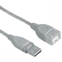USB predlžovačka Hama 45040, 3m