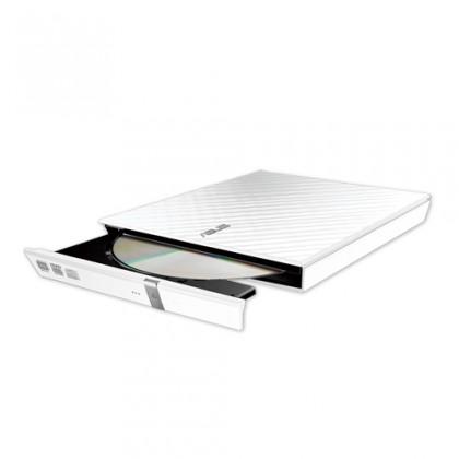 USB príslušenstvo  Asus SDRW-08D2S-WH bílá