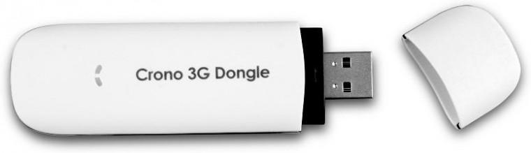 USB príslušenstvo CRONO 3G dongle pre tablety a notebooky (CR3GD)