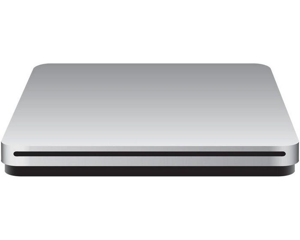 USB príslušenstvo Externá CD/DVD mechanika Apple SuperDrive (MD564ZM/A)