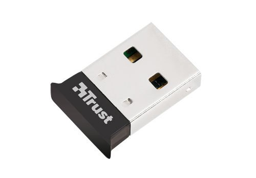 USB príslušenstvo TRUST Bluetooth 4.0 USB adaptér (miniatúrne, 15m)