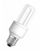 Úsporná žiarivka Osram DSTAR, E27, 11W, teplá biela
