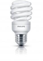 Úsporná žiarovka PHILIPS ECONOMY TWISTER E27/12W
